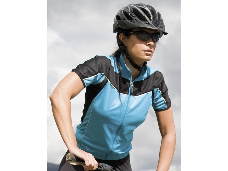 Spiro | S188F | 065.33 | S188F | Ladies' Bike Full Zip Top