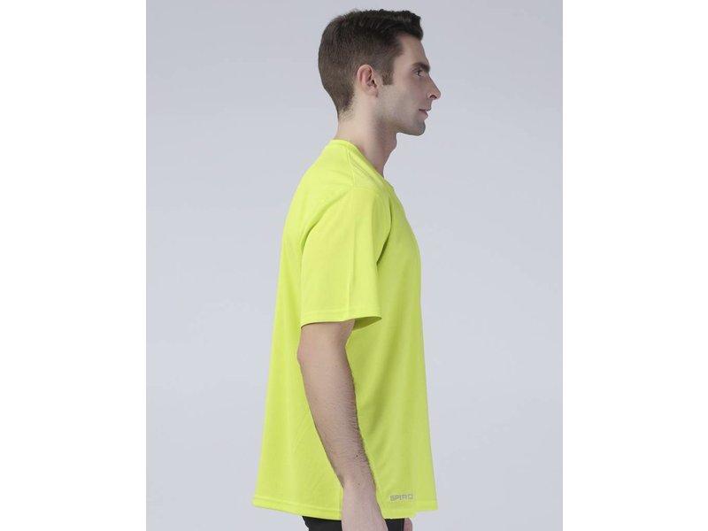 Spiro   S253M   035.33   S253M   Performance T-Shirt