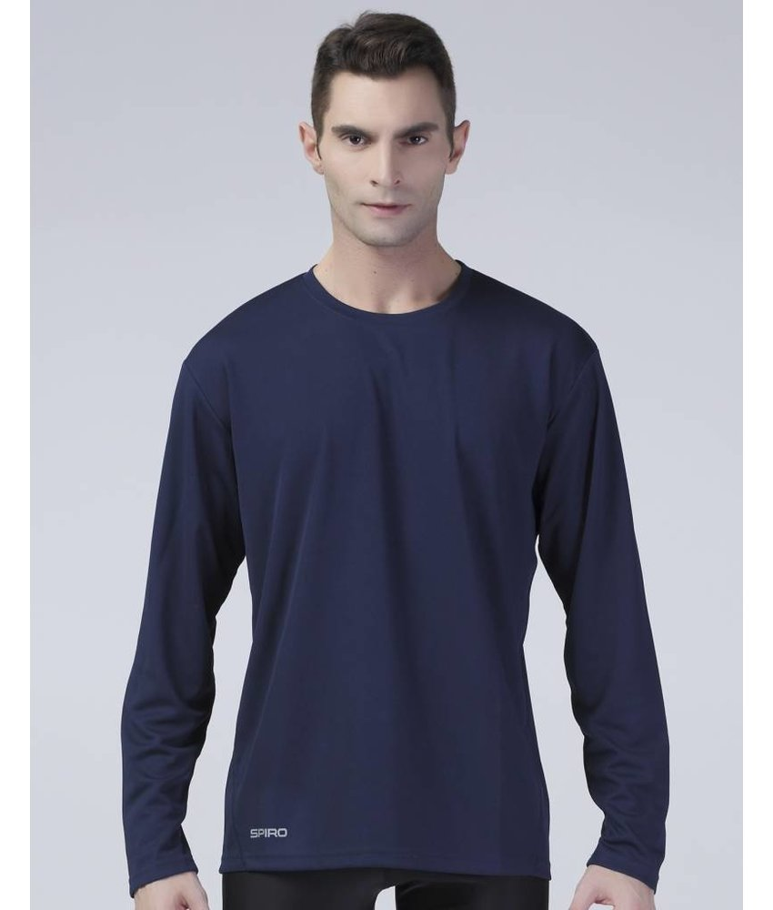 Spiro Performance T-Shirt LS