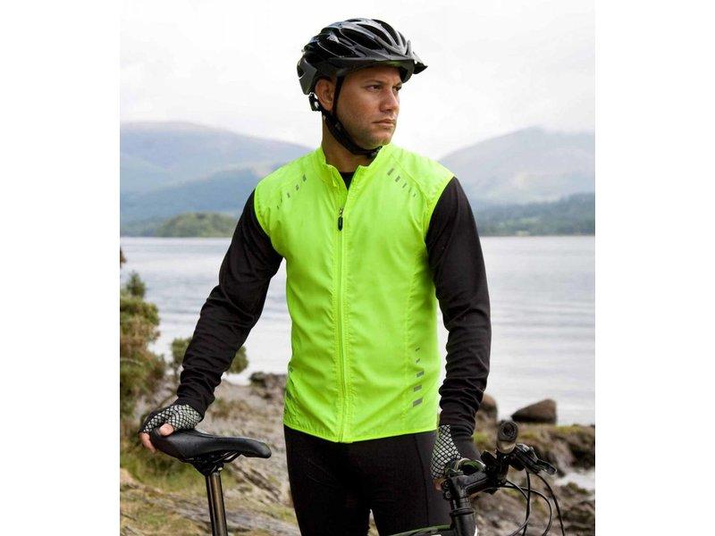Spiro Spiro Bikewear Crosslite Gilet