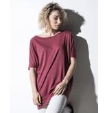 Nakedshirt T-Shirt Organic Cotton/Tencel