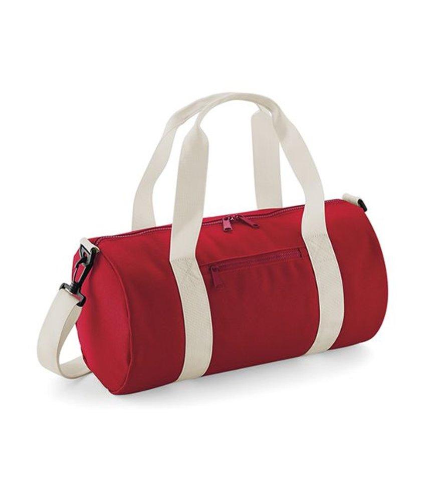 Bag Base Mini Barrel Bag