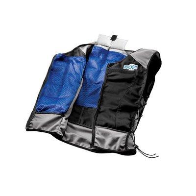 HyperKewl - TechKewl & Coolpax KewlFit Sports Performance Enhancement Cooling Vest (FEMALE)