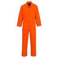 Portwest Bizweld ™ Moleskin Overall -BZ40 - Orange