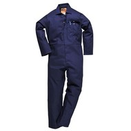 Portwest CE Safe-Welder ™ - Overall -C030 - Navy