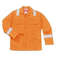 Portwest Bizflame Plus Jack -FR25 - Orange