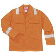 Portwest Bizflame Plus Jack -FR55 - Orange
