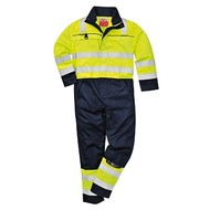 Portwest HiVis Multi-Norm Overall -FR60 - YeNa