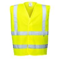 Portwest Nieuw Bizflame ™ Work Range -FR71 - Yellow
