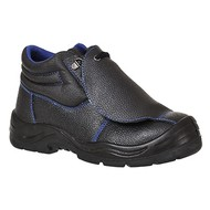 Portwest Steelite ™ Metatarsal Schoen S3 HRO M -FW22 - Black