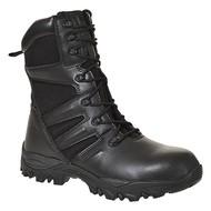 Portwest Steelite ™ TaskForce Schoen Hoog S3 HRO -FW65 - Black