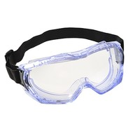 Portwest Ultra Vista Bril -PW24 - Clear