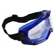 Portwest Ultra Vista Bril Ongeventileerd -PW25 - Clear