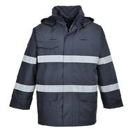 Portwest Bizflame Regen Multi Beschermings jas -S770 - Navy