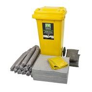 Portwest PW Spill 120 Liter Maintenance Kit -SM33 - Grey
