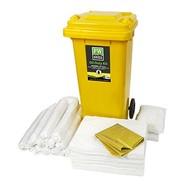 Portwest PW Spill 120 Liter Alleen Olie Kit -SM63 - White