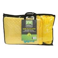 Portwest PW Spill 50 Liter Chemische Kit -SM91 - Yellow