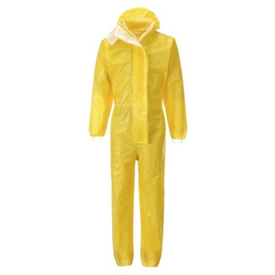 Portwest BizTex Microporeuze 3/4/5/6 Overall -ST70 - Yellow
