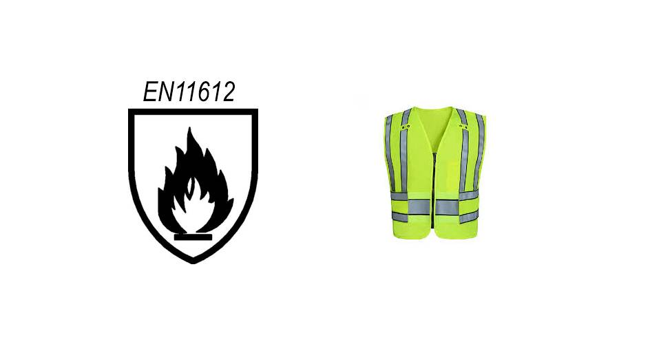 Werkkleding - Vlamvertragend & Hoge zichtbaarheid