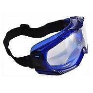 Oog- en gelaatbescherming - Veiligheidsbrillen