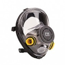 Adembescherming - Gas- en fijnstofmaskers