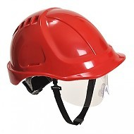 Portwest Head, Hearing, Face and Breathing Protection