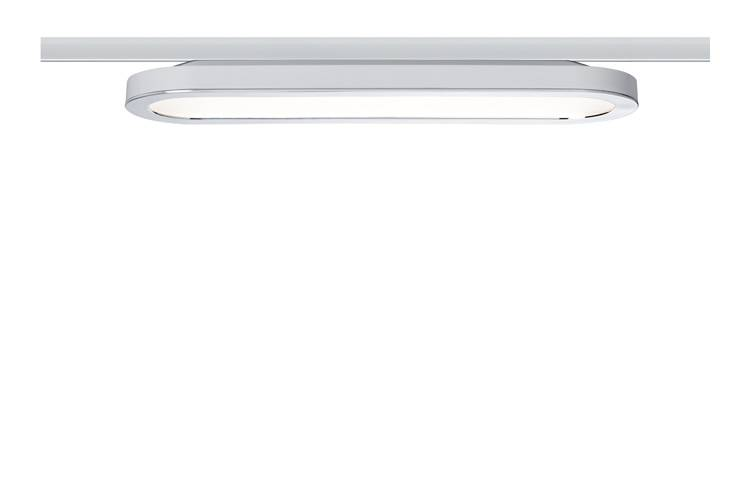 Paulmann URail LED Panel Loop 7W Weiß