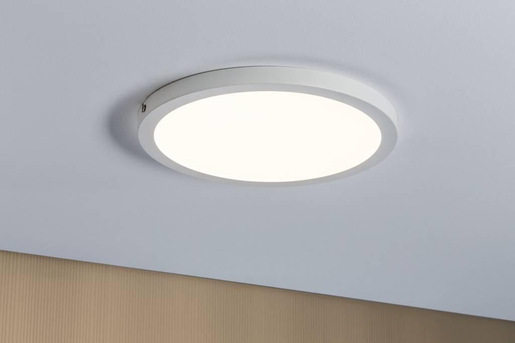 Paulmann WallCeiling Atria LED-Panel 300mm 22W Weiß matt 230V Kunststoff