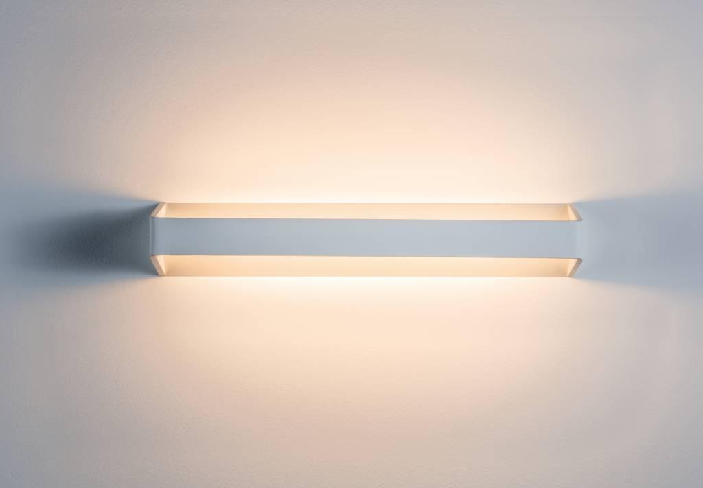 Paulmann Wall Ceiling Bar WL LED 1x10,5W Weiß 230V Alu