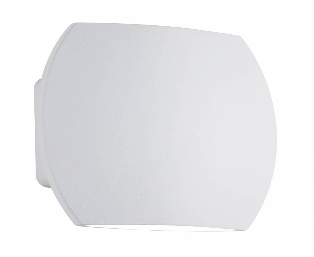 Paulmann Wall Ceiling Bocca WL LED 2x3W Weiß 230V Alu