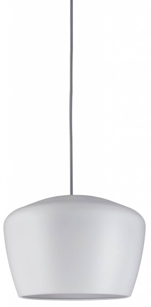 Paulmann URail 2Easy Metallschirm Pom max. 1x20W Weiß matt Metall