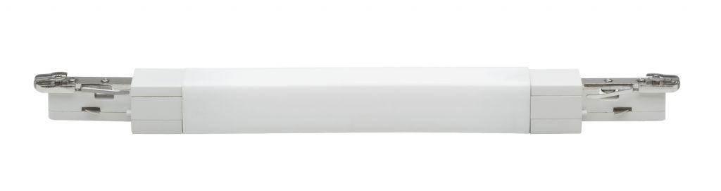 Paulmann URail System Flex Verbinder II max. 1000W Weiß 230V Kunststoff