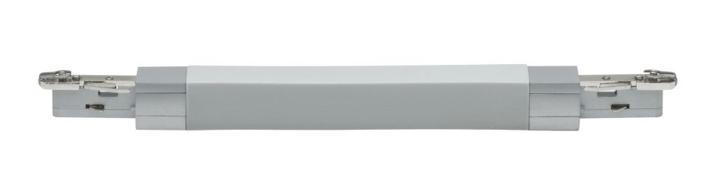 Paulmann URail System Flex Verbinder II max. 1000W Chrom matt 230V Kunststoff