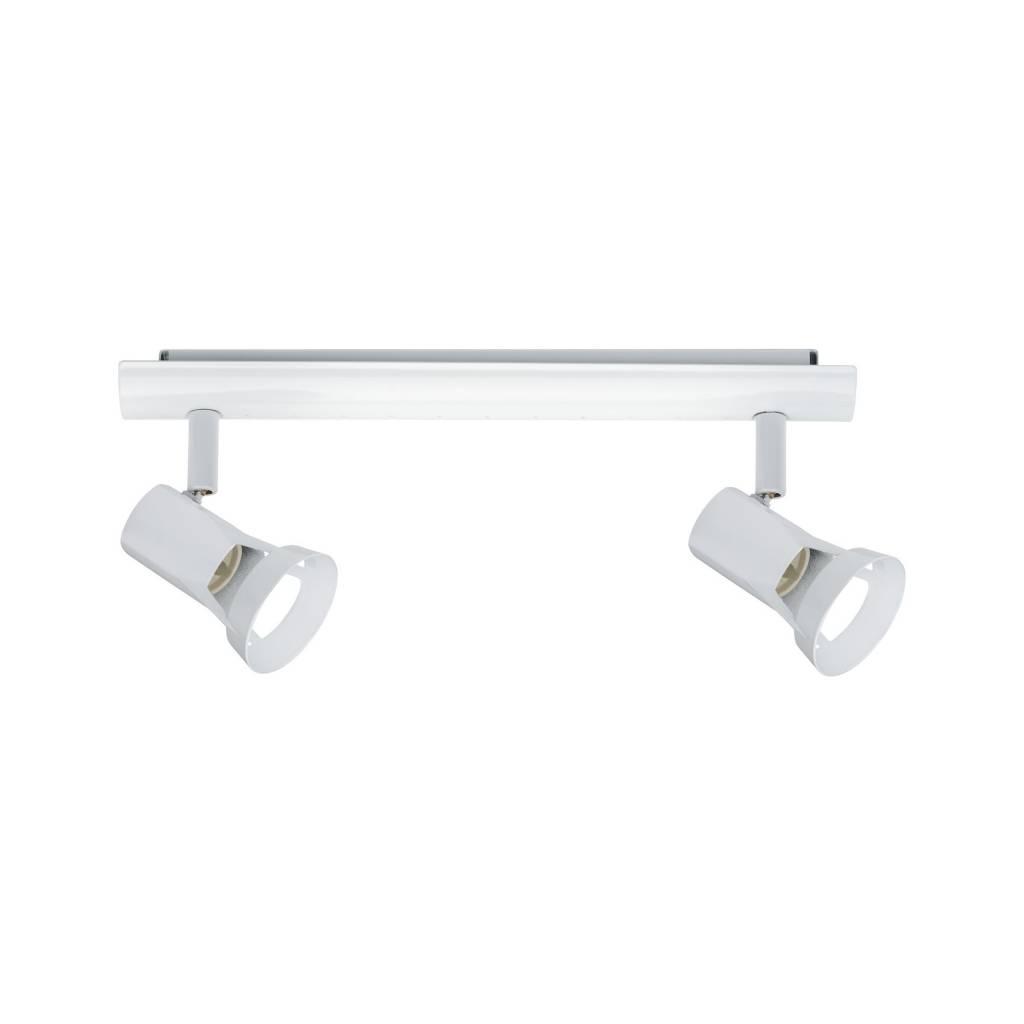 Paulmann Spotlight Teja max 2x10W GU10 Weiß