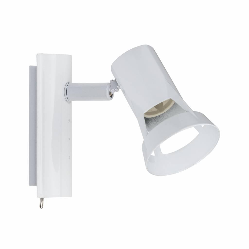 Paulmann Spotlight Teja max 1x10W GU10 Weiß