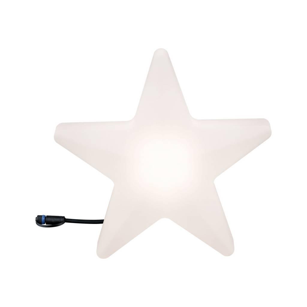 Paulmann  Plug & Shine Lichtobjekt Star IP67 3000K 24V
