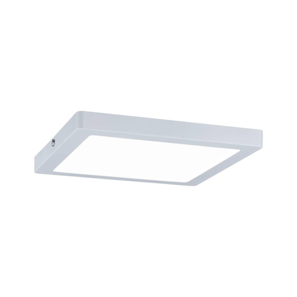 Paulmann Atria LED Panel eckig 16W Weiß matt