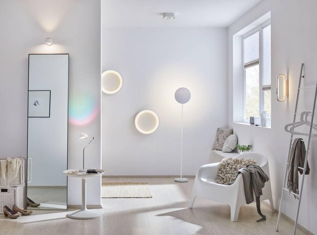Paulmann  LED Deckenleuchte Ardora 23,5W Weiß dimmbar