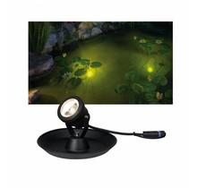 Plug & Shine Underwater Spotlight IP68 3000K 4W 24V schwenkbar