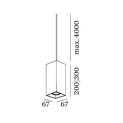 WEVER & DUCRÉ Box Multi 2.0 PAR16