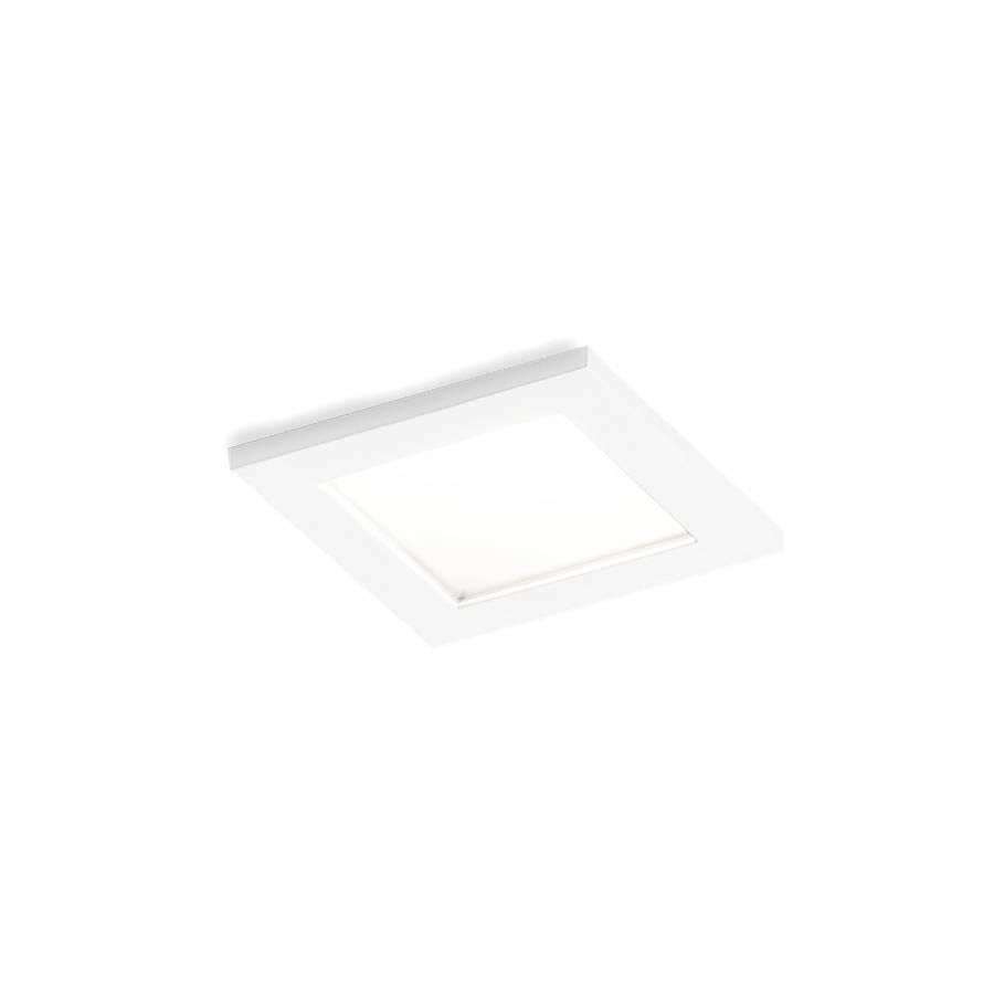 WEVER & DUCRÉ LUNA SQUARE 1.0 LED IP44 3000K