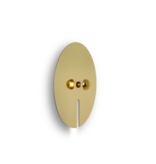 WEVER & DUCRÉ MIRRO WALL/CEIL. 3.0 E27