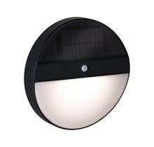 Solar LED Außenwandleuchte Elios