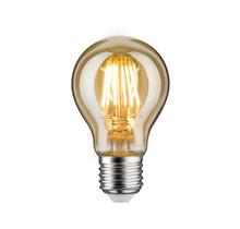 LED Vintage AGL 6W E27 230V GoldDimmbar 1700K