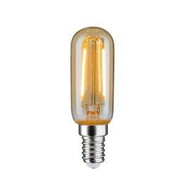 Paulmann LED Vintage Röhre 2W E14 230V Gold1700K