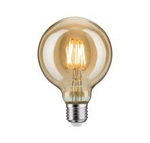 LED Vintage Globe 95 6W E27 230V GoldDimmbar 1700K