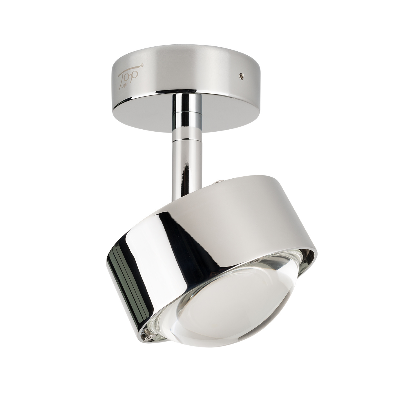 Top Light PUK Turn LED up- & downlight