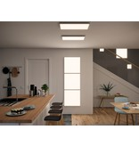 Paulmann LED Panel Velora SmartHome Zigbee 600x300mm 15,5 W Weiß matt Tunable White