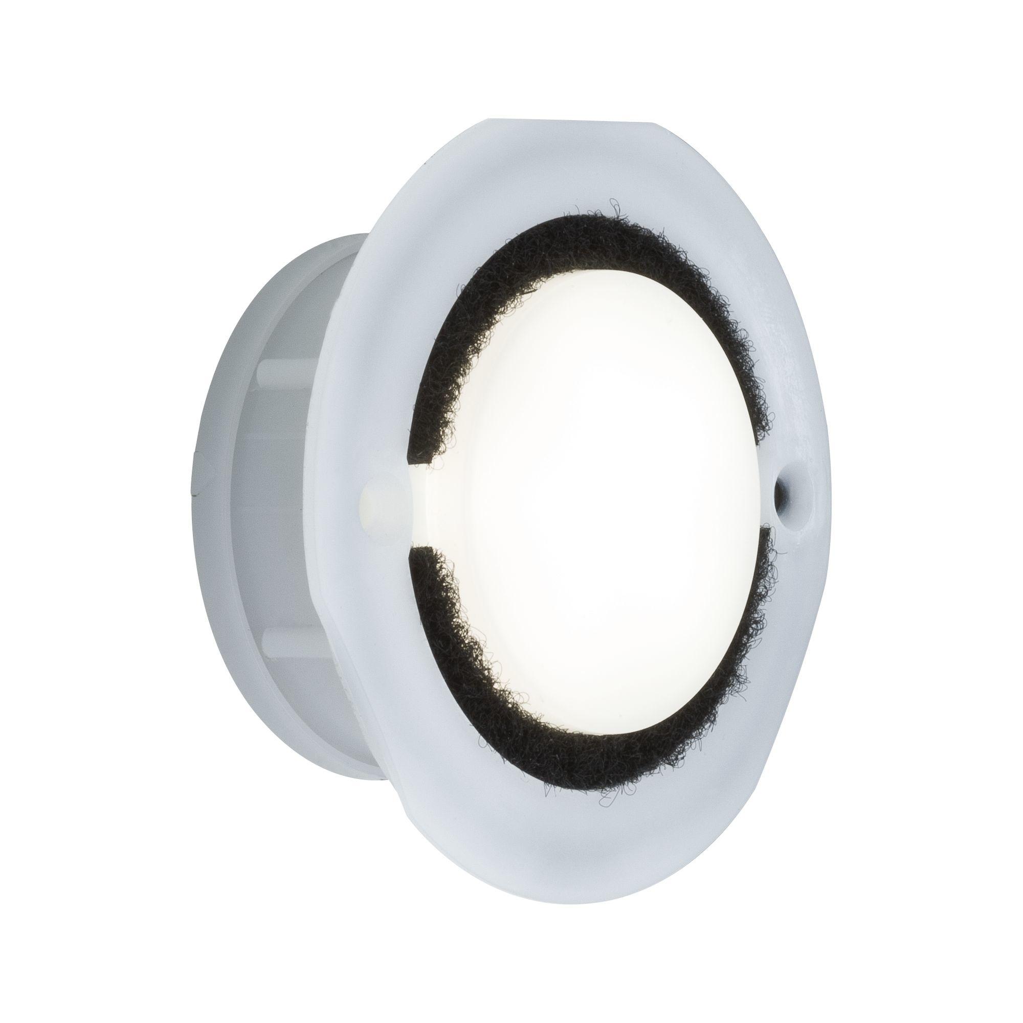 Paulmann Special EBL Set LED IP65 1,4W 4000K230V 76mm Opal