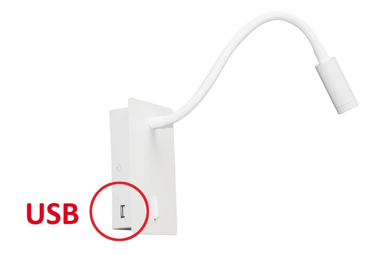 INDIGO Betsy 2 inkl. USB-Steckdose